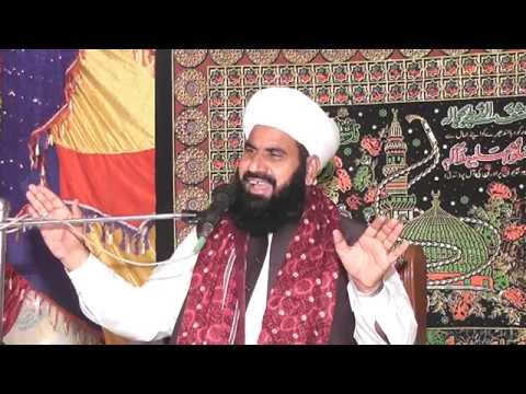 Allama Qari Muhammad Amanullah Naeemi