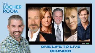 One Life to Live - Reunion