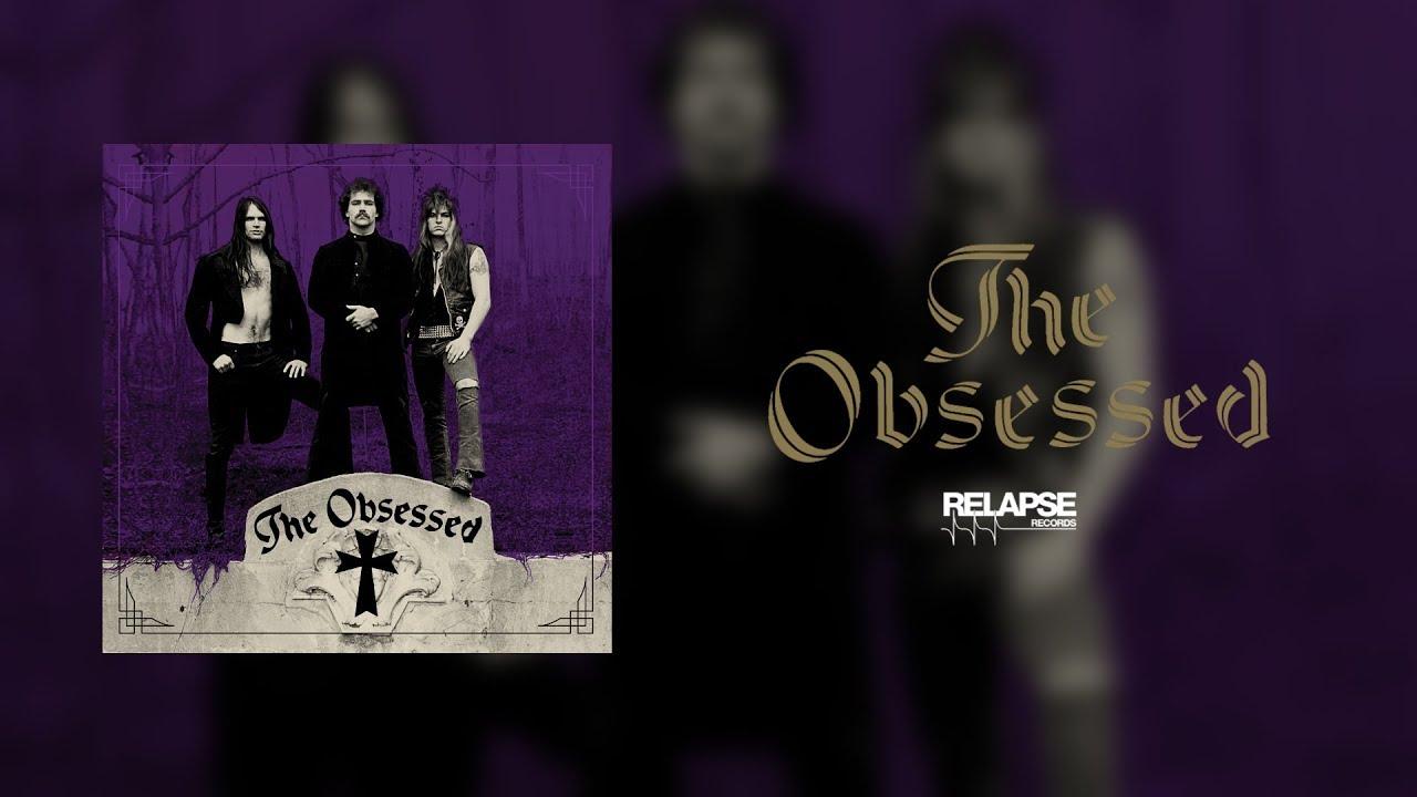 b1b64efcb2 THE OBSESSED - S/T REISSUE [FULL ALBUM STREAM] - YouTube