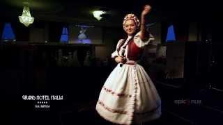 Vladuta Lupau - Live @ Grand Hotel Italia- Cluj Napoca Wedding Show