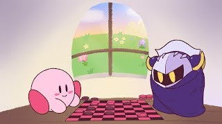 Kirby Short   Checkers