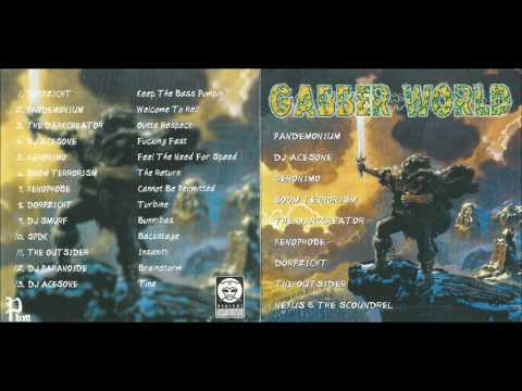 Gabber World