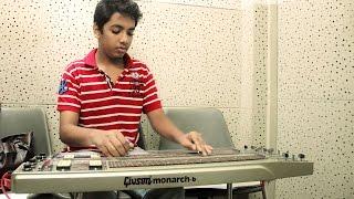 Download Hindi Video Songs - Lag Ja Gale Instrumental by Satwata Hans