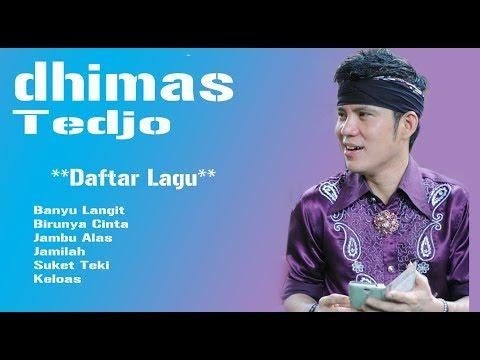 Full album campursari Dhimas Tedjo terbaru terbaik 2018 - Revansa