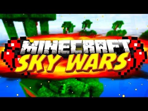 SkyWars [Kanser Oldum]!!!