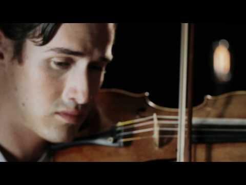 cantabile doloroso, featuring Charlie Siem