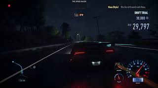Need for Speed 2015 - Drift Trial - Nocturnable (Medium)