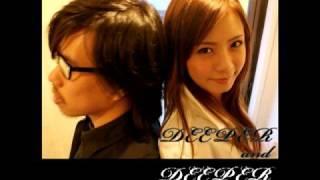 Nabia(橘 麗美 & Yohei Matsuzaki)- DEEPER & DEEPER Cover RMX(orig...