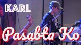 Kuya Bryan - PASABTA KO (feat. Karl Peñaflor Geralde)