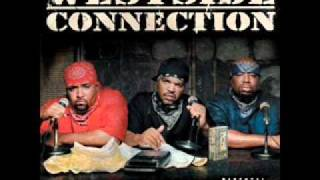 Watch Westside Connection Dont Get Outta Pocket video