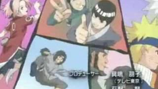 Naruto-OH!ENKA