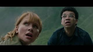 【侏羅紀世界:殞落國度】水晶遊園車篇-6月6日 IMAX同步震撼登場
