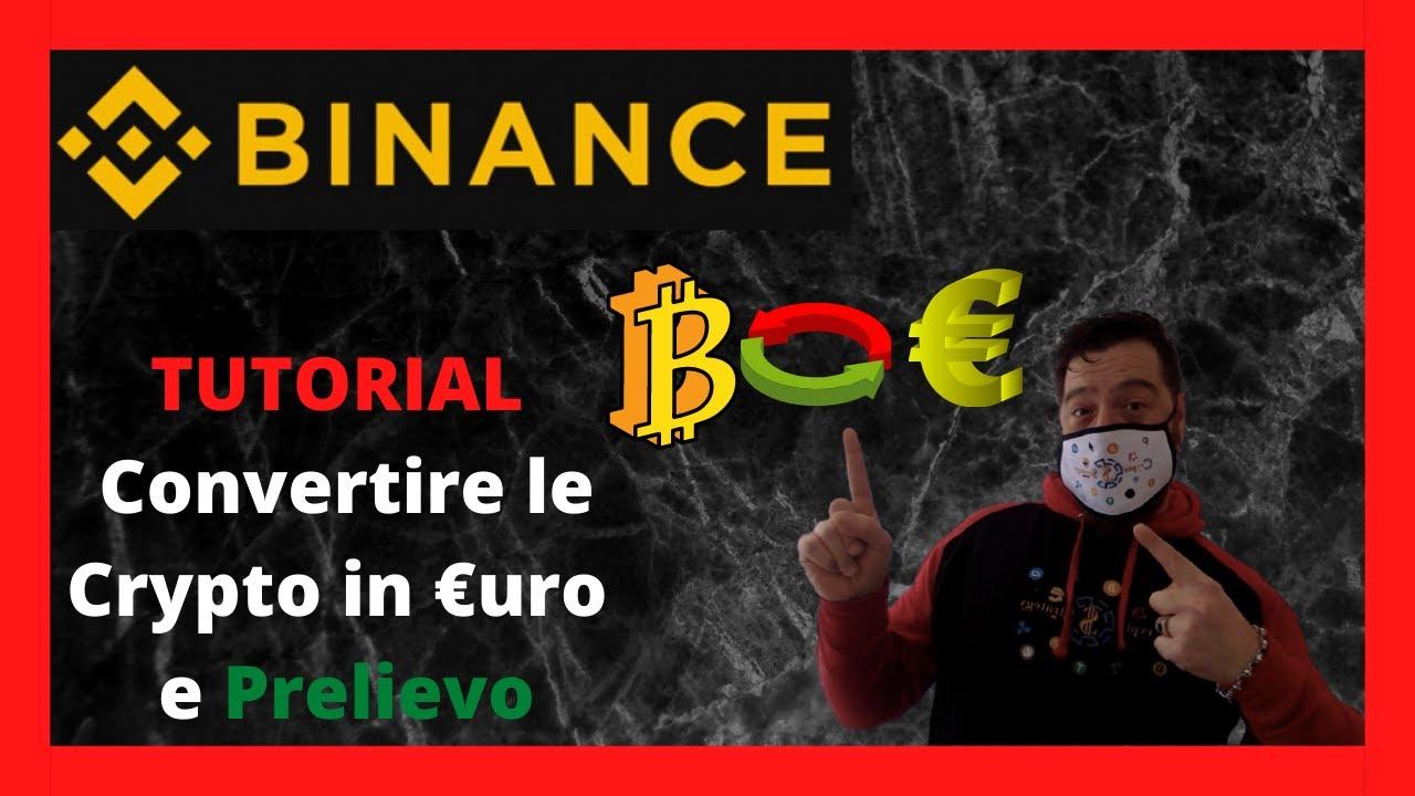 Recensione di Binance Exchange - La Guida Completa   Investimenti Magazine