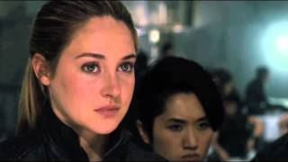 Tris €� Four ™� Fight For You