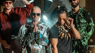J BALVIN , EL ALFA EL JEFE , MAJOR LAZER - QUE CALOR (Remix_DjFranco) SOUNDTRACK FIFA 20