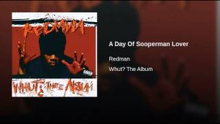 A Day Of Sooperman Lover