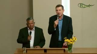 06.09.2016- Bądź silnej wiary - pastor Abraham z Indii YouTube Videos