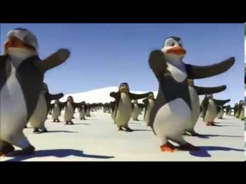 Физминутка танцевальная