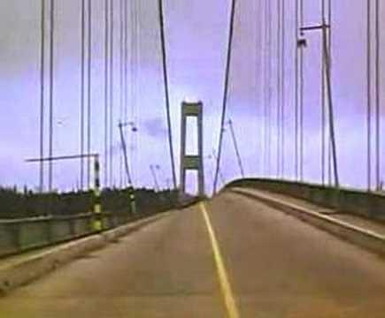 Ponte de Tacoma - 1