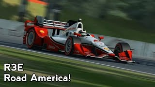 RaceRoom Racing Experience : Road America Sneak Peek (Formula RR US @ Road America)