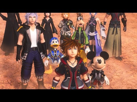 kingdom-hearts-3---final-boss-&-all-endings