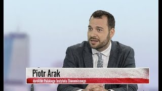 WYWIAD GOSPODARCZY: Czy polska gospodarka staje się mniej zależna od niemieckiej? Piotr Arak