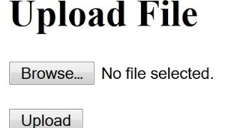 PHP File uploading.