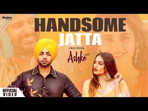 Handsome Jatta | Jordan Sandhu | Bunty Bains | Himanshi Khurana | Davvy Singh | Ashke | Rhythm Boyz