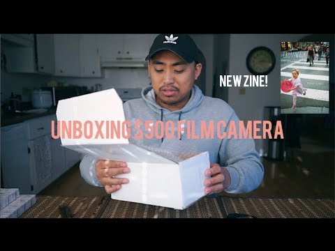 unboxing-$500-compact-film-camera?!-+-zine-announcement