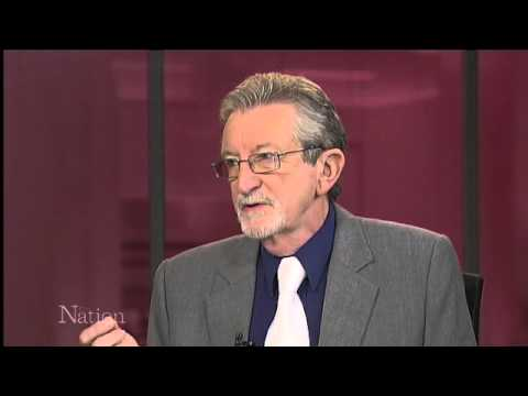 Media review of David Shearer