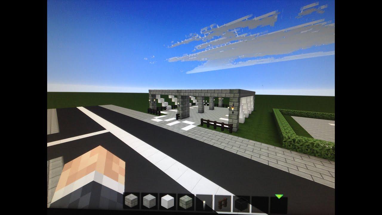 minecraft parking garage tutorial youtube minecraft parking garage tutorial