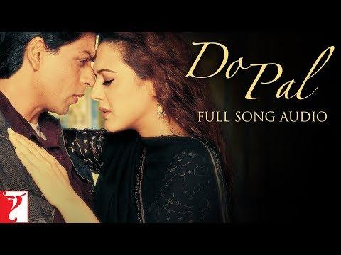 Do Pal - Full Song Audio   Veer-Zaara   Lata Mangeshkar   Sonu Nigam   Late Madan Mohan
