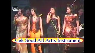 Video Cek Sound Om.Palapa Lawas 2003 Instrument music Opening download MP3, 3GP, MP4, WEBM, AVI, FLV Maret 2018