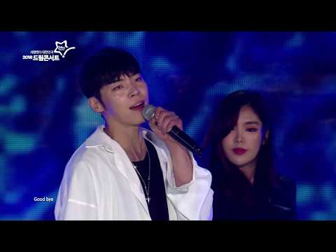 Realslow, Heartsore story+I Even Thought of marriage [2018 DREAM CONCERT]