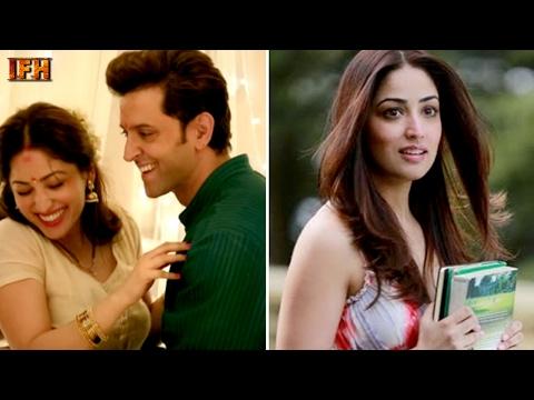 Yami Gautam finds Kaabil co star Hrithik Roshan simple and inspiring