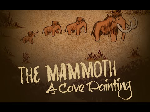 The Mammoth: A Cave Painting - trailer