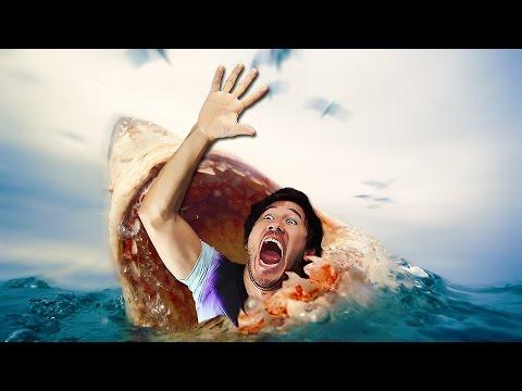 I'M GONNA DIE!! | DEPTH #1