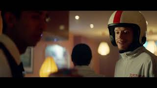 Just Eat 2018 advert: Delivering for the nation