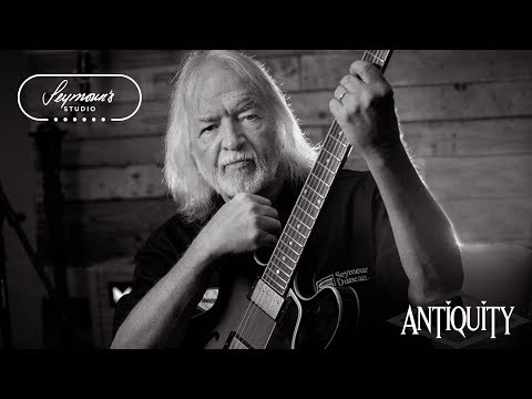 Antiquity Pickups | Seymour's Studio
