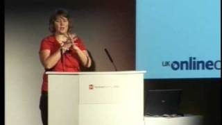 Helen Milner - Handheld Learning 2009