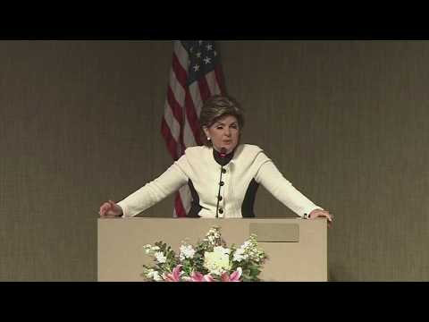 Gloria Allred  - Malibu Library Speak Series