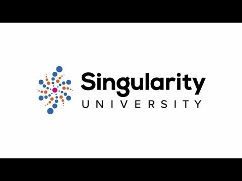 Singularity University: Our Brand Narrative