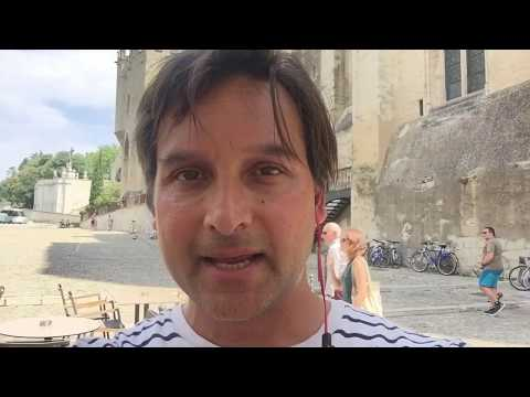 An ancient lesson on the innovation dilemma from Avignon France