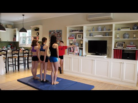 DANCE MOMS PARODY