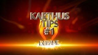 MOBAFIRE - KARTHUS TIPS #1