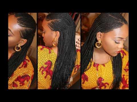 ghana-braids-hairstyles-for-black-women---natural-hair-styles