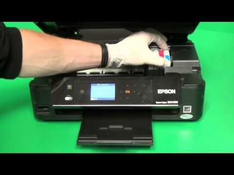 Printer Cartridges Not Detected How To Fix Doovi