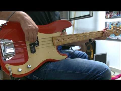 Stellartone ToneStyler - Precision Bass