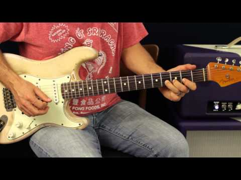 How To Write Classic Rock Songs - EASY Songwriting Tricks And Ideas - Guitar Lesson