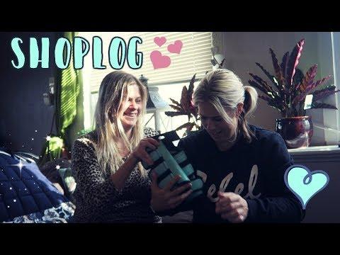 EPPLEJECK SHOPLOG & MEER, HVPOLO/ESKADRON/KINGSLAND | Joyce & Jaydee de Vos
